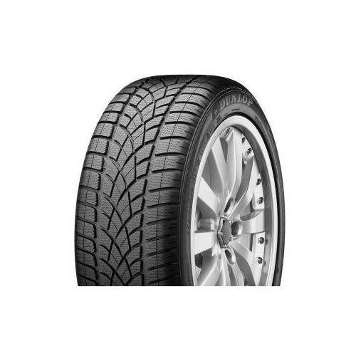 Opony zimowe, Dunlop SP Winter Sport 3D 255/35 R20 97 W