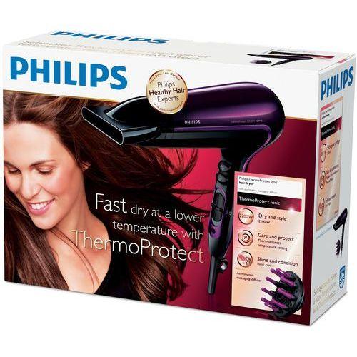 Suszarki do włosów, Philips HP 8233
