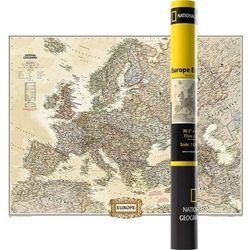 Mapa Ścienna Polityczna Europa Executive 1:8 425 000