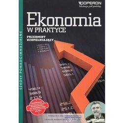 Ekonomia w praktyce LO Ciekawi..podr w.2015 OPERON (opr. miękka)