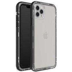 LifeProof SLAM wstrząsoodporna obudowa do iPhone 11 Pro Max (przeźroczysta)