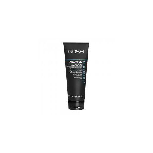 Odżywianie włosów, GOSH Argan Oil, odżywka do włosów, 230ml