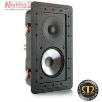 Głośniki ścienne i sufitowe, Monitor Audio CP-WT260 - Dostawa 0zł! - Raty 20x0% w BGŻ BNP Paribas lub rabat!