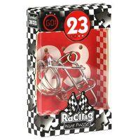 Gry dla dzieci, Łamigłówka druciana Racing nr 23 - poziom 2/4 G3