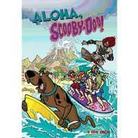 Literatura młodzieżowa, Aloha, scooby-doo! wielkie śledztwa tajemniczej spółki - praca zbiorowa (opr. broszurowa)