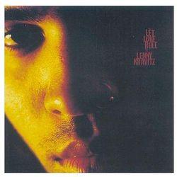 LENNY KRAVITZ - LET LOVE RULE (CD)