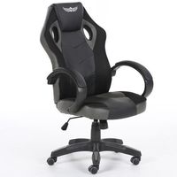 Fotele dla graczy, Fotel gamingowy NORDHOLD - ULLR- szary
