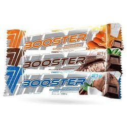 TREC Baton Baton Booster Bar - 100g - Banana Najlepszy produkt tylko u nas!