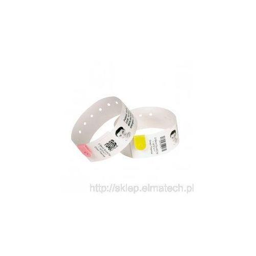 Etykiety fiskalne, Zebra 8000T Extra Tuff 180 Tag, wristbands, synthetic, 102mm