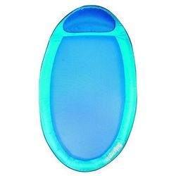 Pływający materac, niebieski SWIMWAYS