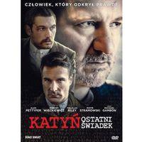 Pozostałe filmy, Katyń - Ostatni Świadek (Płyta DVD)