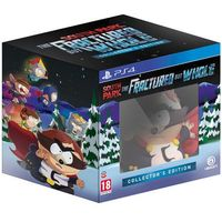 Gry na PS4, South Park The Fractured But Whole (PS4)
