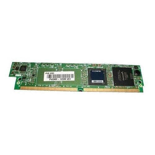 Pozostały sprzęt sieciowy, Cisco PVDM2-12DM 12 Port Digital Modem Module