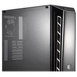 Cooler Master Obudowa MasterBox MB520 z oknem czarno-biała