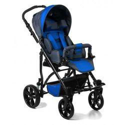 Wózek inwalidzki specjalny dziecięcy wersja G