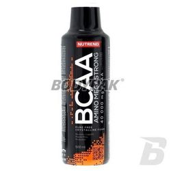 NUTREND Mega Strong BCAA - 500ml