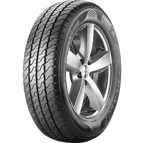 Opony letnie, Dunlop ECONODRIVE 185/75 R16 104 R