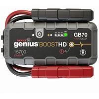 Prostowniki, NOCO GB70 LI-Ion - urządzenie rozruchowe - booster, Jump Starter