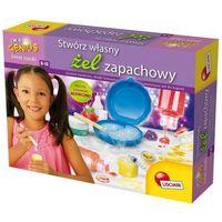 Pozostałe zabawki, Stwórz własny żel zapachowy