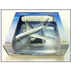 Samolot Boeing 787. Darmowy odbiór w niemal 100 księgarniach!