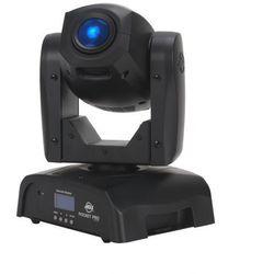 American DJ Pocket Pro LED ruchoma głowa DMX Płacąc przelewem przesyłka gratis!