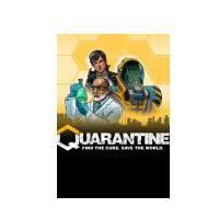 Gry PC, Quarantine (PC)