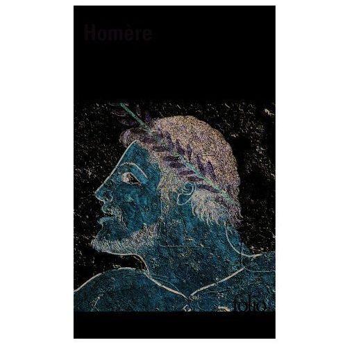 Książki do nauki języka, Odyssee (3235)