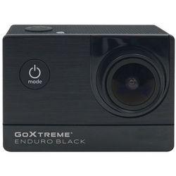 Kamera sportowa enduro black 4k marki Goxtreme