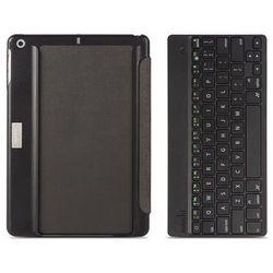 Moshi VersaKeyboard US - Klawiatura Bluetooth z etui do iPad Air (czarny)