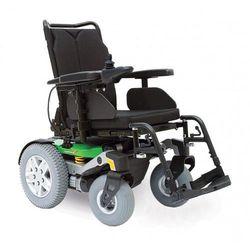 Elektryczny, kompaktowy wózek inwalidzki firmy Pride - Lightning Basic