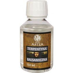 Terpentyna balsamiczna ASTRA Artea (150 ml)