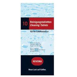 NIVONA NIRT 701 - tabletki do czyszczenia