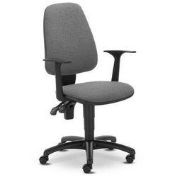 NOWY STYL Krzesło PIRX GTP46 EF-002, ciemnoszary