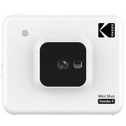 KODAK aparat natychmiastowy Mini Shot Combo 3 White (C300W)