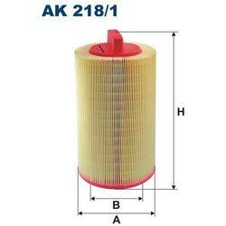 218/1 AK FILTR POWIETRZA MERCEDES