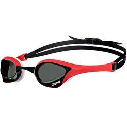 Okularki pływackie Arena Cobra Ultra (red-white) - 1E033/40- natychmiastowa wysyłka, ponad 4000 punktów odbioru! Przy złożeniu zamówienia do godziny 16 ( od Pon. do Pt., wszystkie metody płatności z wyjątkiem przelewu bankowego), wysyłka odbędzie się tego samego dnia.