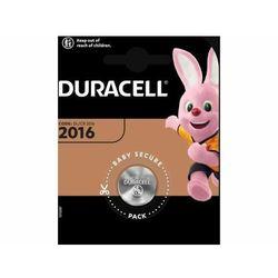 DURACELL Bateria 2016 2 szt.
