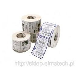 Intermec Duratran I Paper, label roll, normal paper, 101,6x101,6mm