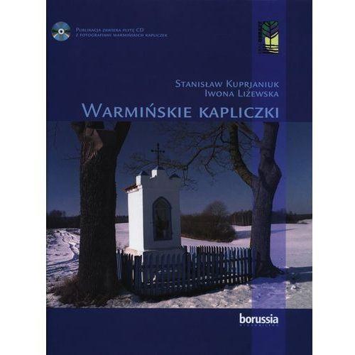Albumy, Warmińskie kapliczki (opr. twarda)