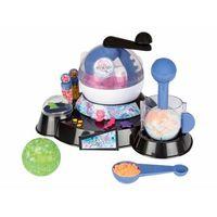 Kreatywne dla dzieci, So Bomb DIY fabryka bomb kąpielowych + materiały + ozdoby Canal Toys