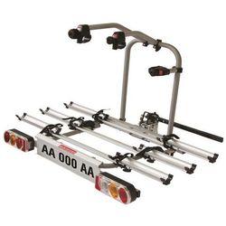 Bagażnik rowerowy na hak Fabbri Free Bike Screw Fixing System + DOSTAWA GRATIS | SKLEPY WARSZAWA ul. Grochowska 172, ul. Modlińska 237