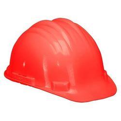 Kask przemysłowy ochronny czerwony kategorii III, Lahti Pro