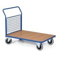 Wózki widłowe i paletowe, Modułowy wózek platformowy