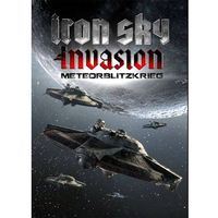 Gry na PC, Iron Sky Invasion Meteorblitzkrieg (PC)