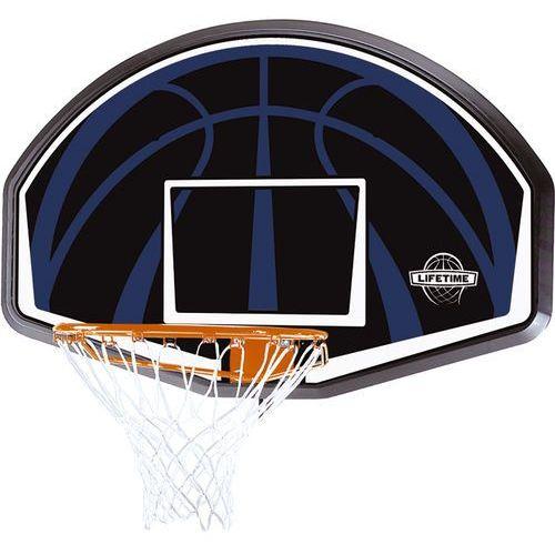 Koszykówka, Tablica do gry w koszykówkę LIFETIME Dallas 90065