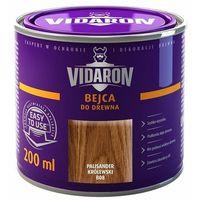 Podkłady i grunty, Bejca do drewna Vidaron palisander królewski 0,2 l