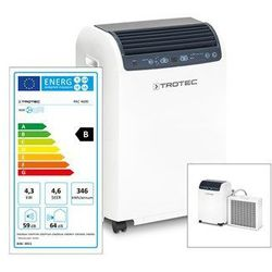 Klimatyzator splitowy PAC 4600