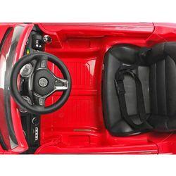 MERCEDES GLA - Pojazd na akumulator GLA CLASS Czerwony