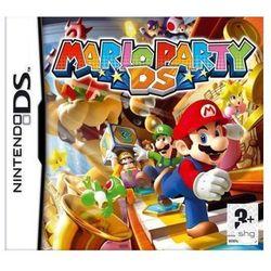 MarioParty - Nintendo DS -