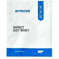 Odżywki białkowe, Impact Whey Protein - Białko serwatkowe (Próbka) - Naturalna wanilia